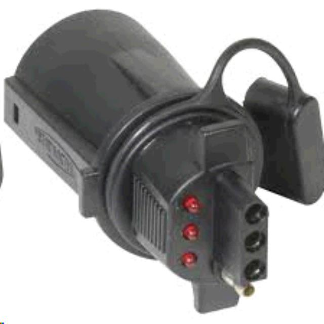 Where to find TRAILER LIGHT ADAPTER in Kearney