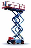 Rental store for SCISSOR LIFT 26  RT in Kearney NE