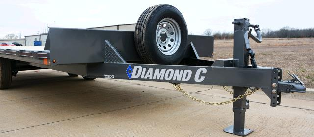 Where to find TRAILER DECK OVER in Kearney