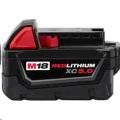 Rental store for BATTERY M18 RED LITH XC 6.0 in Kearney NE